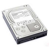 Жесткий диск 2Tb Hitachi Ultrastar A7K2000, SATA3, 32Mb, 7200 rpm (HUA722020ALA331) (Ref)