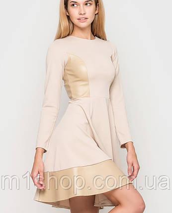 Платье расклешенное | Megan sk, фото 2