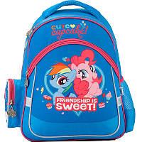 Рюкзак ортопедический  521  My Little Pony, LP17-521S