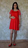 Платье с кружевом 0888-1, фото 1