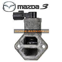 Клапан/регулятор холостого хода (б/у) на Mazda 3 BK