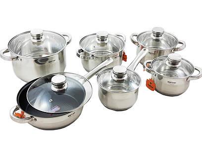 Набор посуды Hoffner 9922 Original