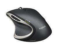 Мышь беспроводная Logitech Performance MX (910-004808) Black USB