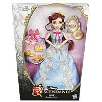 Кукла Наследники Дисней Джейн Коронация Disney Descendants Auradon Descendants Coronation Jane