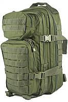 Рюкзак тактический Mil-Tec Us Assault Pack Small olive