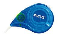 Ластик Factis SNAIL в пластиковом чехле fc.PTF1230