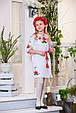 Платье вышиванка детское , фото 2
