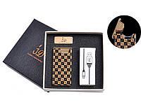 Электроимпульсная USB зажигалка №4767-5, отличный подарок, практичное приобретение, интересный дизайн
