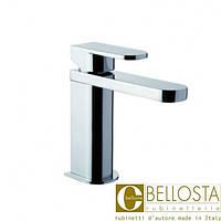 Смеситель для раковины без донного клапана Bellosta Baby S 01-7205/S Хром
