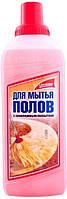 Средство для мытья пола (Сан Клин, линолеум, 1л, sk.541654)