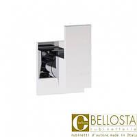 """Встраиваемый вентиль для быстрого потока 3/4"""" Bellosta B-Due 01-7940/L Хром"""