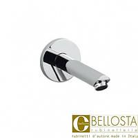 Настенный излив для ванной Bellosta Mini B 01-4403 Хром