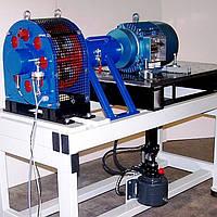 Испытания и диагностика электродвигателей