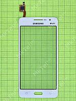 Сенсор Samsung Galaxy Grand Prime SM-G530E Оригинал Китай Белый