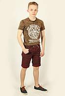 Бриджи мужские Deep Brown Размеры 32, фото 1