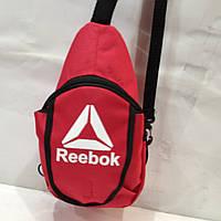 Рюкзак на одне плече Reebok оптом