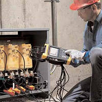 Измерения и испытания изоляции электрооборудования