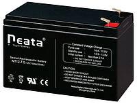 Аккумулятор NEATA 12V 7 Ah для UPS ибп