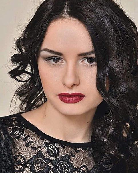 Профессиональный макияж в нашей студии 15