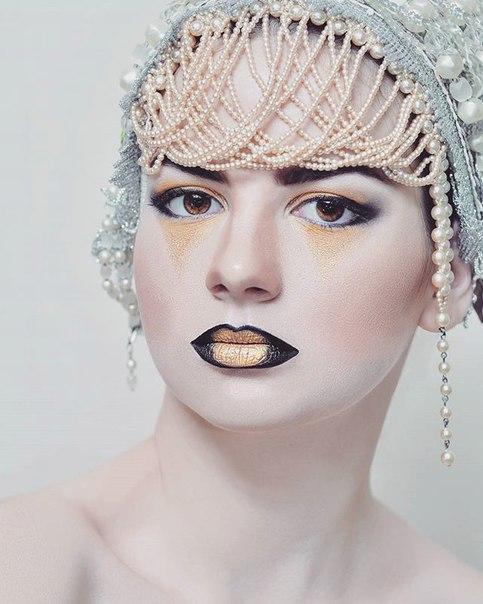 Профессиональный макияж в нашей студии 18