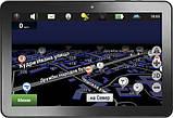 """Новий GPS навігатор 10 HD на Android 6, Wi-FI, Intel, 32 Gb, 10.1"""" + ВІДЕОРЕЄСТРАТОР, фото 4"""