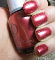 ORLY лак для ногтей №40024 20024 shimmering mauve 18 ml.