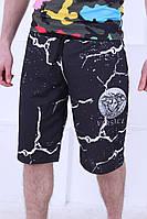 Брендовые мужские шорты Versace