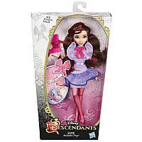 Кукла Наследники Дисней Джейн Disney Descendants Jane Auradon Prep