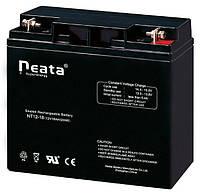Аккумулятор NEATA 12V 18 Ah для UPS ибп