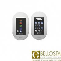 Сенсорное управления для хромотерапии со смесителем Bellosta Couleurs Moderno 01-8821/DOM Хром