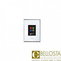 Сенсорное управления MINI для хромотерапии Bellosta Couleurs Moderno 01-6521/CR1 Хром