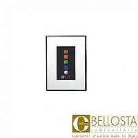 Сенсорное управления для хромотерапии Bellosta Couleurs Moderno 73-6521/CR Нержавеющая Сталь