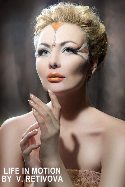 Профессиональный макияж в нашей студии 28