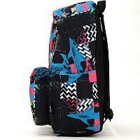 Рюкзак молодежный ТМ Kite GO17-112M-10
