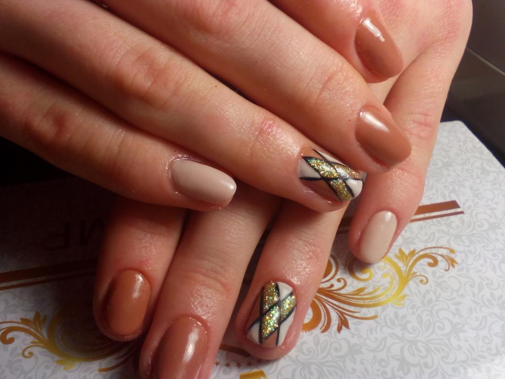 Работы наших мастеров ногтевого сервиса 3