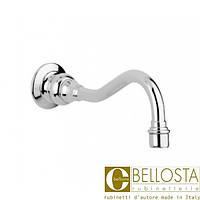 Излив для ванны со стены Bellosta Edward 01-0803 Хром