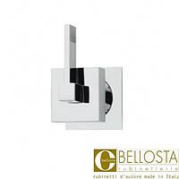 """Встраиваемый вентиль быстрого потока  3/4"""" Bellosta F-Vogue 01-6540-** Хром"""