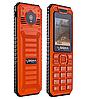 Sigma mobile X-Style 11 Dragon all orange, фото 3