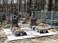 Железобетонный памятник, фото 1