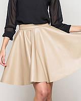 Расклешенная юбка | Miller sk