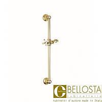 Душевая штанга Bellosta Joconde 04-4030/1 Золото