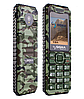 Sigma mobile X-Style 11 Dragon green camouflage, фото 3
