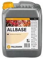 Pallmann Allbase: грунтовка для паркета на спиртовой основе (Германия)