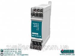 Модуль ввода параметров электрической сети ОВЕН МЭ110