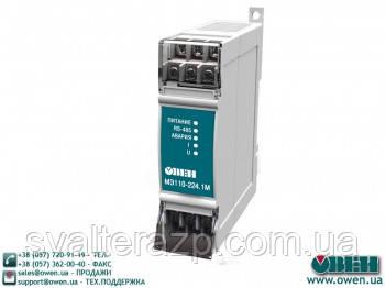 Модуль ввода параметров электрической сети ОВЕН МЭ110 - СВ Альтера Запорожье в Запорожье