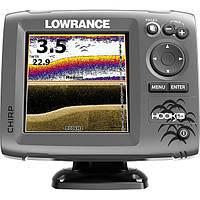 Ехолот Lowrance Hook-5X