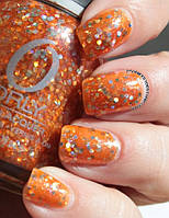 ORLY лак для ногтей №40452 20452 right amount of evil 18 ml.