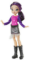Disney Звездные любители моды Скарлет Star Darlings Wishworld Fashion Scarlet Starling Doll