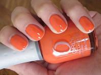 ORLY лак для ногтей №40624 20624 truly tangerine 18 ml.