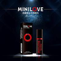 Пролонгатор спрей MINILOVE 10 мл для продления полового акта
